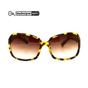 Oliver Peoples Sunglasses 59-18-125 Candice DTB Ma